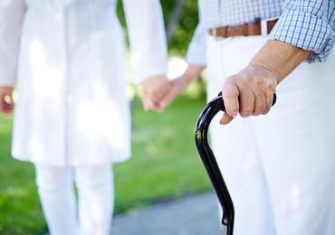 Treinamento resistido e a marcha funcional em pacientes com doença de Parkinson
