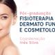 Pós-graduação Fisioterapia Dermato Funcional e Cosmetologia – Turma 07 – Rio de Janeiro
