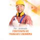 Pós-graduação Fisioterapia do Trabalho e Ergonomia – Turma 9 – Recife