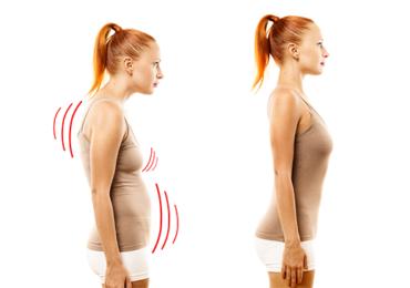 A relação entre a informação proprioceptiva e a manutenção da postura