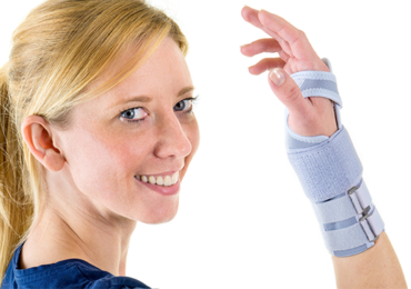 Órteses e suas aplicações em Fisioterapia