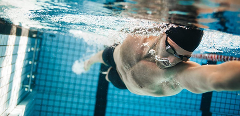 Avaliação Pneumofuncional em Nadadores