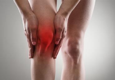 Fisioterapia é tão efetiva quanto cirurgia para lesão no joelho
