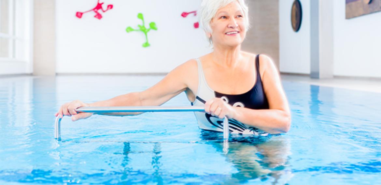 Resultado de imagem para hidroterapia
