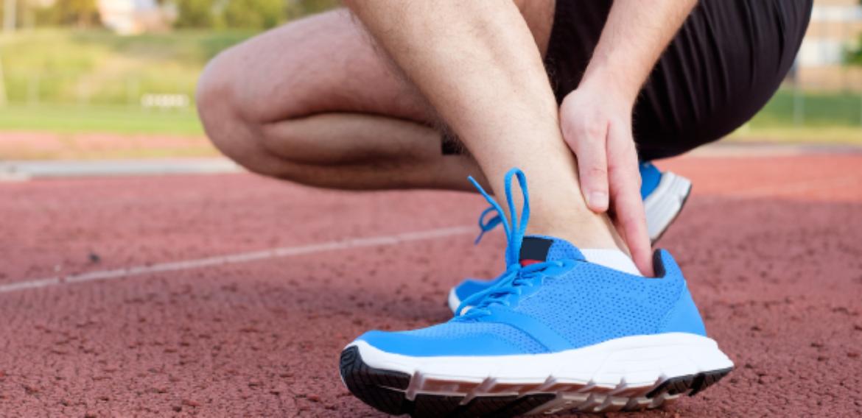Conheça as lesões mais frequentes na hora da corrida