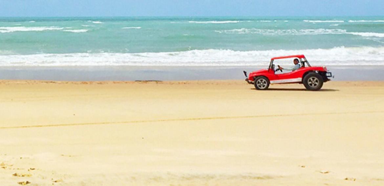 Levantamento de Dores Músculo-esqueléticas em Taxistas Bugueiros da Ilha de Fernando de Noronha