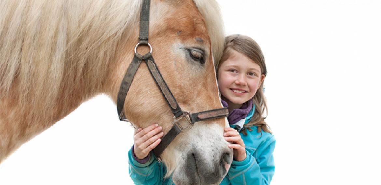 Os Benefícios da Equoterapia Para Crianças Com Paralisia Cerebral