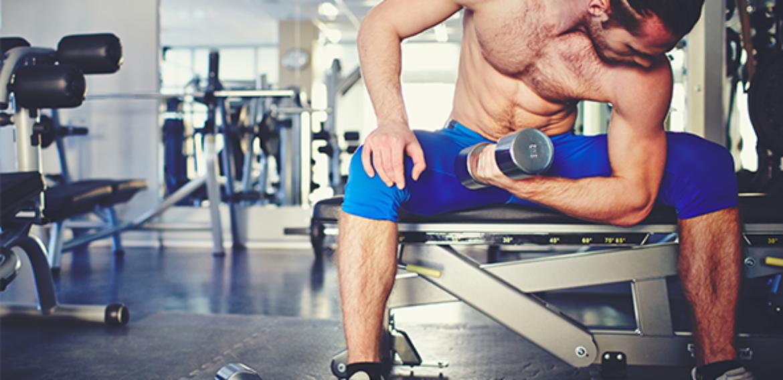 Prevalência de Lesões Musculoesqueléticas em Praticantes de Musculação de  Academias da Cidade do Recife 522c7162b45cf