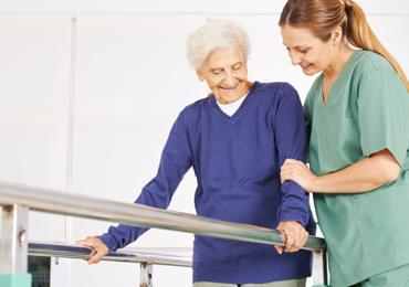 Abordagem Fisioterapêutica com Ênfase no Treinamento do Equilíbrio em Paciente Portador de Alzheimer