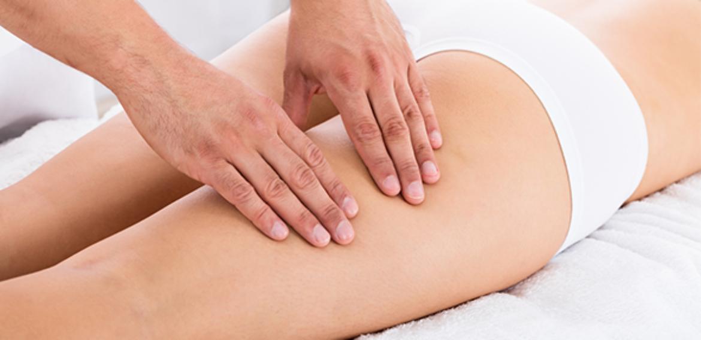 Efeito da drenagem linfática na prevenção de retenção hídrica durante a síndrome pré-menstrual