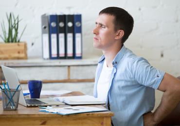 Abordagem da Ergonomia na Síndrome de Burnout – Artigo de Revisão
