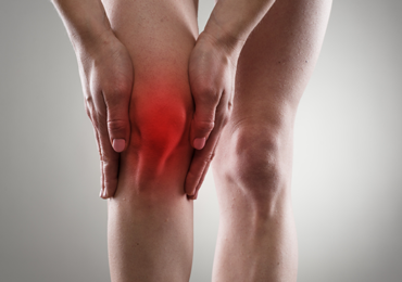 Análise cinesiológica da articulação do joelho no movimento de arremesso no handebol