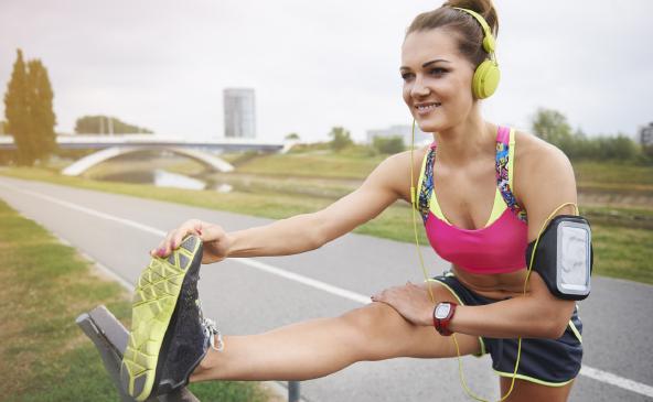 Fazer exercícios apenas nos fins de semana traz benefícios para a saúde, diz estudo