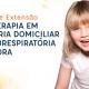 Curso de Extensão Fisioterapia Pediátrica Domiciliar Cardiorespiratória e Motora – Turma 6 – Rio de Janeiro