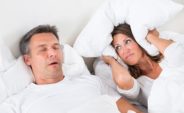 Como saber se você tem apneia obstrutiva do sono?