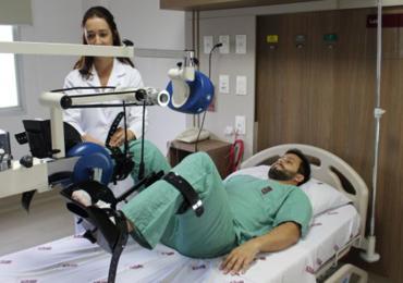 A Viabilidade do Uso do Cicloergômetro como Recurso Terapêutico em Pacientes Internados na Unidade de Terapia Intensiva: Revisão de Literatura