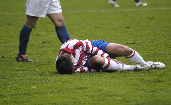 Crefito-3 busca normatização da presença do fisioterapeuta nas partidas oficiais de futebol
