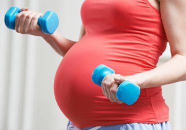 Avaliação da Função Sexual de Gestantes Praticantes de Exercício Físico