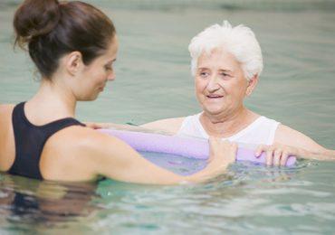 Hidroterapia no Tratamento da Espasticidade: Revisão Sistemática