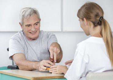 Atualização Através da Técnica TCI (Terapia por Contensão Induzida) em Pacientes Com AVE (Acidente Vascular Encefálico)