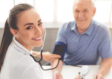 Instituto Nacional de Cardiologia promove campanha de controle da hipertensão