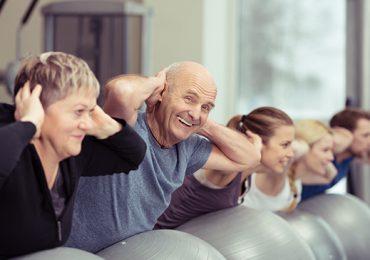 Conheça os benefícios do Pilates nas patologias neurológicas