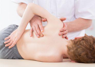A Intervenção da Fisioterapia nos Cuidados Paliativos em Oncologia Pediátrica