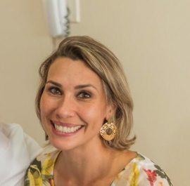 Cintia Freire Carniel (FMABC)