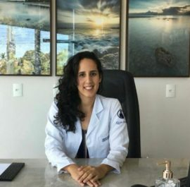 Nádia Oliveira Gomes