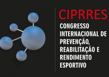 Rio e Lisboa vão sediar Congresso Internacional sobre Reabilitação Esportiva