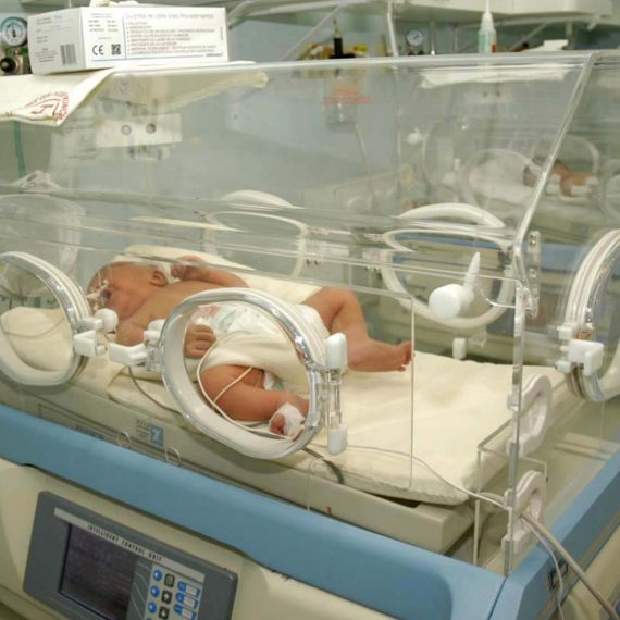 Incidência de Neonatos em Uti Neonatal nos Partos Cesária e Normal