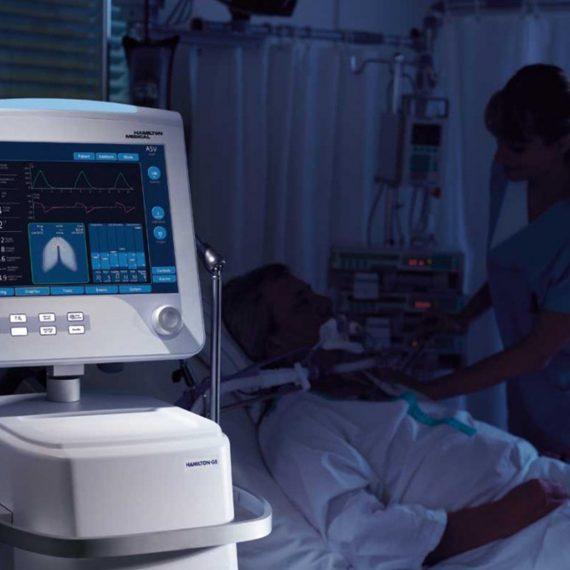 Identificação das Assincronias Paciente-Ventilador e Ajustes