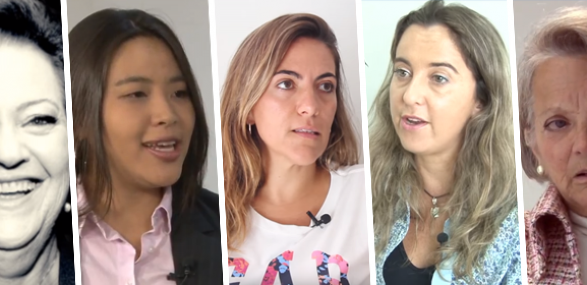 Mulheres que Fortalecem a Fisioterapia