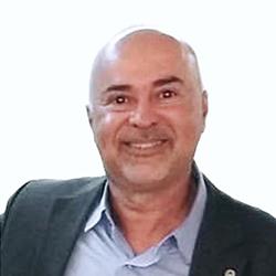 Cleber Murilo Pinheiro Sady – BA