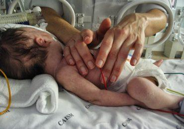 Fisioterapia Neonatal: A Importância da Termorregulação e do Posicionamento Prono no Recém-Nascido