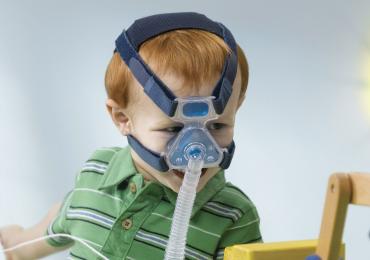 Eficácia do Uso da Ventilação não Invasiva na UTI Pediátrica