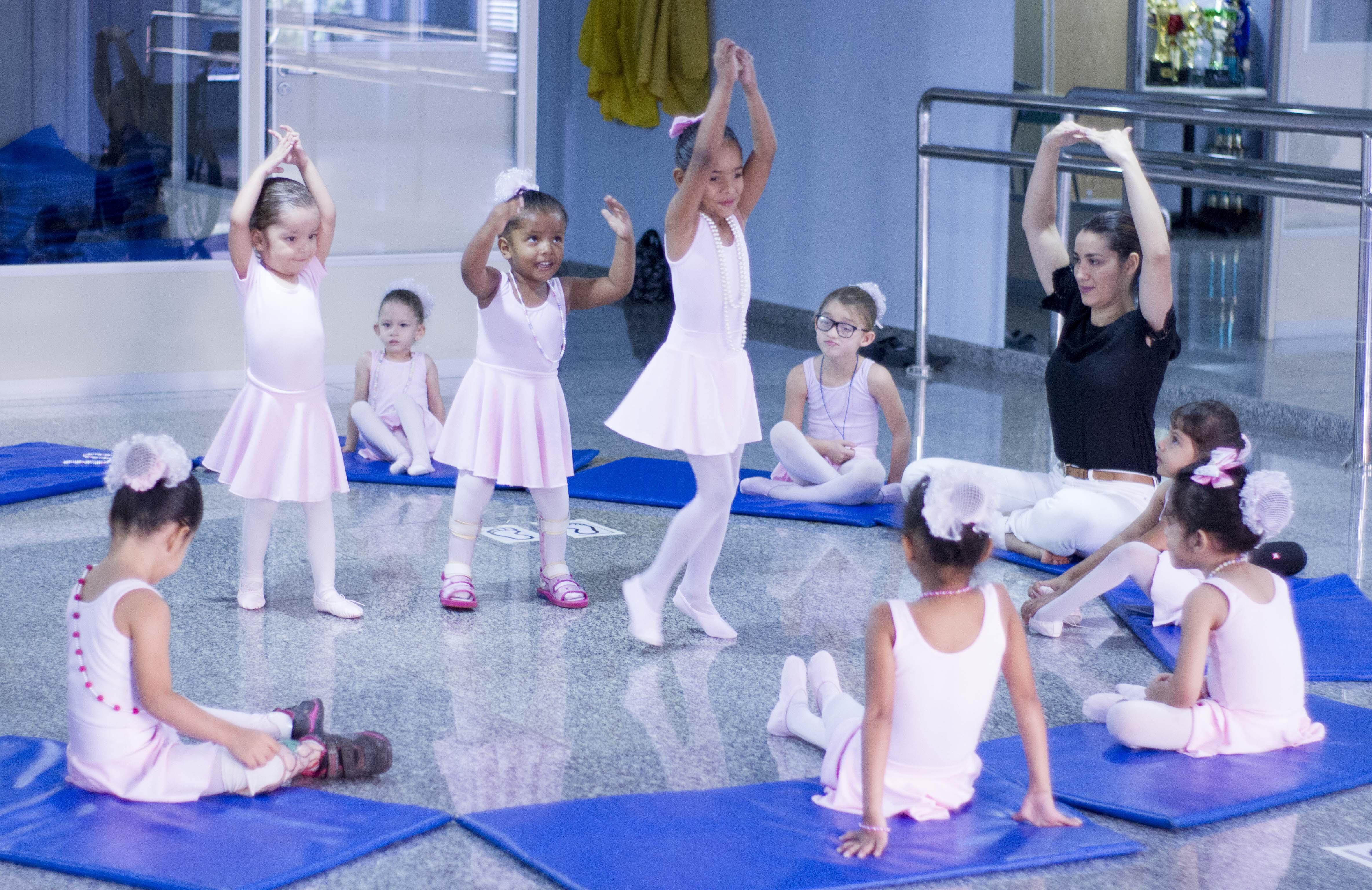 527868157f Ballet Terapêutico do Crer Promove Saúde e Inclusão Social – InterFISIO