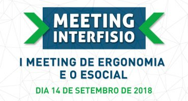 Meeting Ergonomia e o eSocial