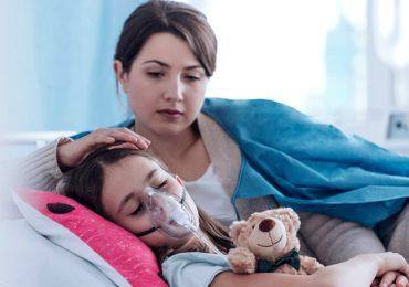 A Fisioterapia na pneumonia adquirida na comunidade em crianças até 5 anos – Revisão