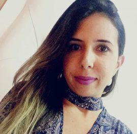 Vanessa Rodrigues – Vitória da Conquista – BA