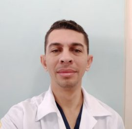 Whashigton da Silva Santos – Jequié – BA