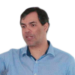 Bruno César – BA