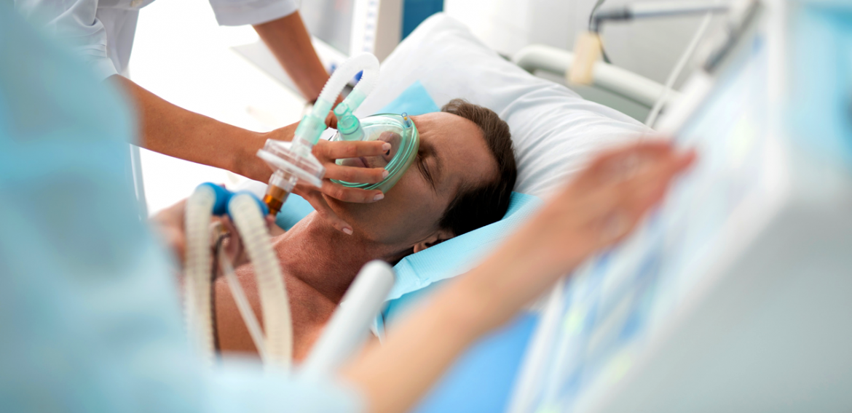 Os Desafios do Desmame Ventilatório em Pacientes com Doença Pulmonar Obstrutiva Crônica (DPOC).