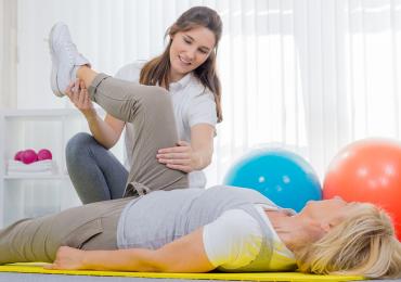 A Atuação da Fisioterapia Pelvica na Vulvodínia