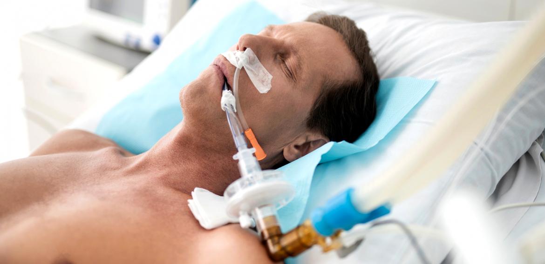 Treinamento Muscular Inspiratório com Uso do Threshold Auxiliando o Desmame do Paciente em Ventilação Mecânica Invasiva