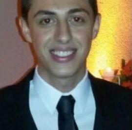 Hugo Leonardo Alves Pereira