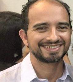 Newton Santos de Faria Junior