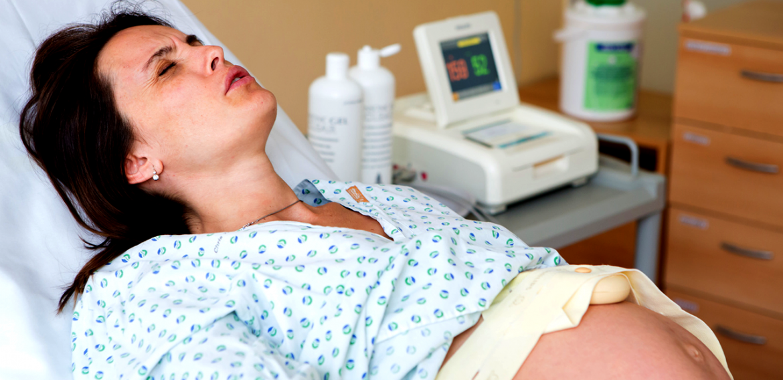 Descrição de Caso de Síndrome do Desconforto Respiratório Agudo em Paciente Gestante: Desafios na Ventilação Mecânica em uma UTI Materno-Fetal