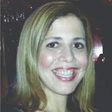 Glaucia Cristina de Campos