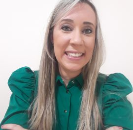 Ilana de Freitas Pinheiro